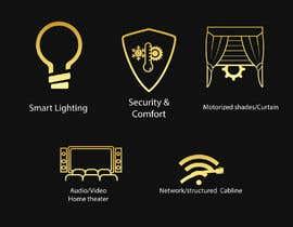 #13 для Design 5 icons от fahmidabithi