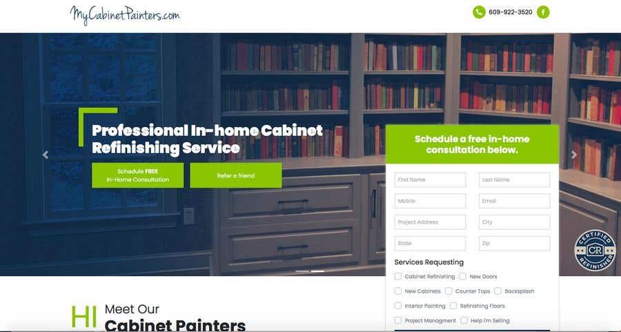 Kilpailutyö #                                        22                                      kilpailussa                                         Design and Build a Website - Awesome Responsive Wordpress site