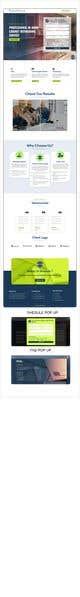 Graphic Design-kilpailutyö nro 47 kilpailussa Design and Build a Website - Awesome Responsive Wordpress site