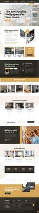Kilpailutyön #                                                54                                              pienoiskuva kilpailussa                                                 Design and Build a Website - Awesome Responsive Wordpress site