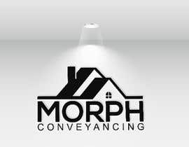 #129 untuk Logo Design - Conveyancing Company (Morph Conveyancing) oleh hosenshahadat097