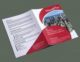nº 20 pour Corporate Brochure par Rubelbazi89