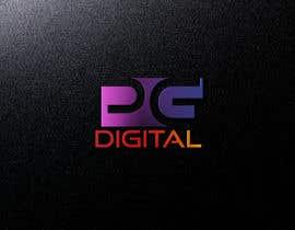 #116 for Logo Design PG af tanbircreative