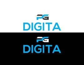 #117 for Logo Design PG af mdazizulhoq7753