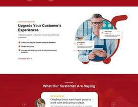 #22 for Landing Page with payment gateway by Nahiaislam