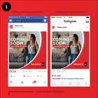 i need twenty (20) splash page posters for facebook and instagram için Graphic Design6 No.lu Yarışma Girdisi