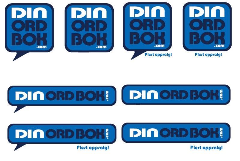 Konkurrenceindlæg #                                        35                                      for                                         Logo Design for my website