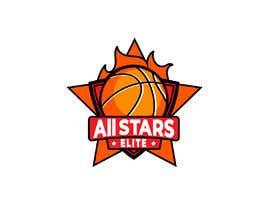 #40 cho Basketball Team Logo bởi NerdsRoot05