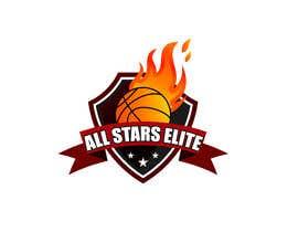 #47 cho Basketball Team Logo bởi MDMiraj1998