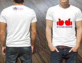#156 cho Tri Team Unlimited T-shirt bởi Jmimdesigner