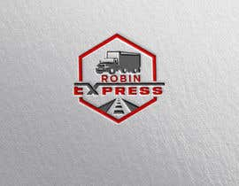 #92 for Robin Express logo by Valewolf