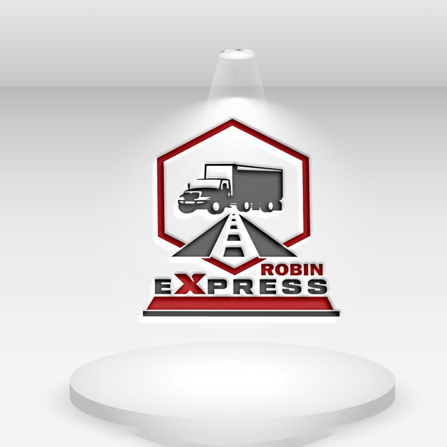 Contest Entry #                                        93                                      for                                         Robin Express logo