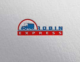 #94 for Robin Express logo by Valewolf