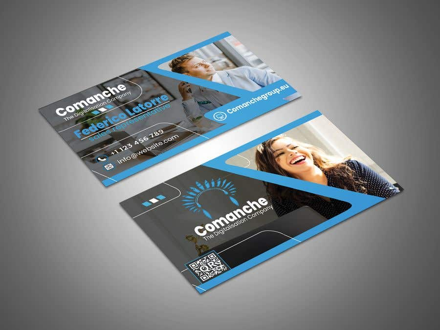 Contest Entry #                                        144                                      for                                         Awesome, professional Business card