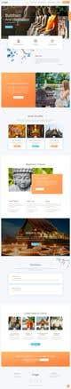 Konkurrenceindlæg #                                                30                                              billede for                                                 A Professional Web Designer is require to design a Buddhist Charity Website