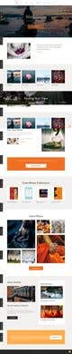 Konkurrenceindlæg #                                                32                                              billede for                                                 A Professional Web Designer is require to design a Buddhist Charity Website