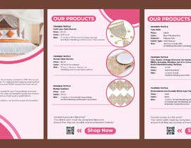#41 for Design me a brochure by shimaafroz