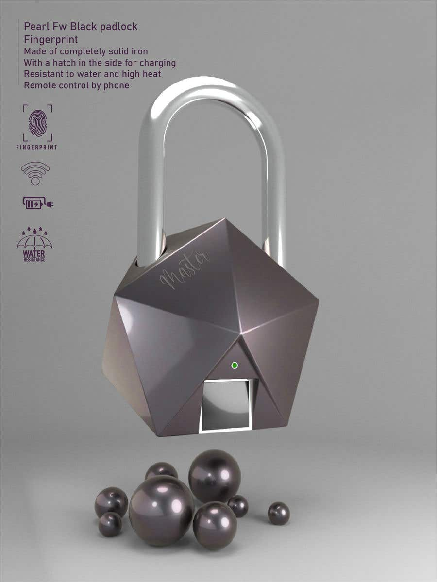 Kilpailutyö #                                        45                                      kilpailussa                                         Concept CAD/Sketch for a New Innovative Product