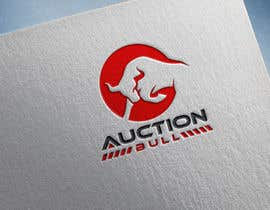 #589 for Logo Contest For An Auction Website by Rajmonty