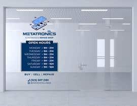brunogiollo tarafından I need vector for my business hours için no 25