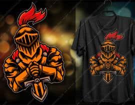 #150 untuk logo for t-shirt - Blackout oleh designhut1294