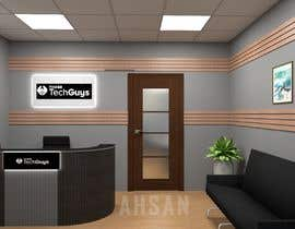#56 for Need Reception Area/Office Designed by nextgear273