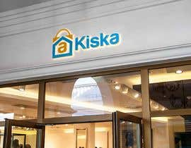 #339 for Logo for Kiosk by sudaissheikh81