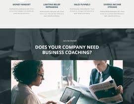 Nro 11 kilpailuun Simple Wordpress for Consultancy käyttäjältä mynul3500