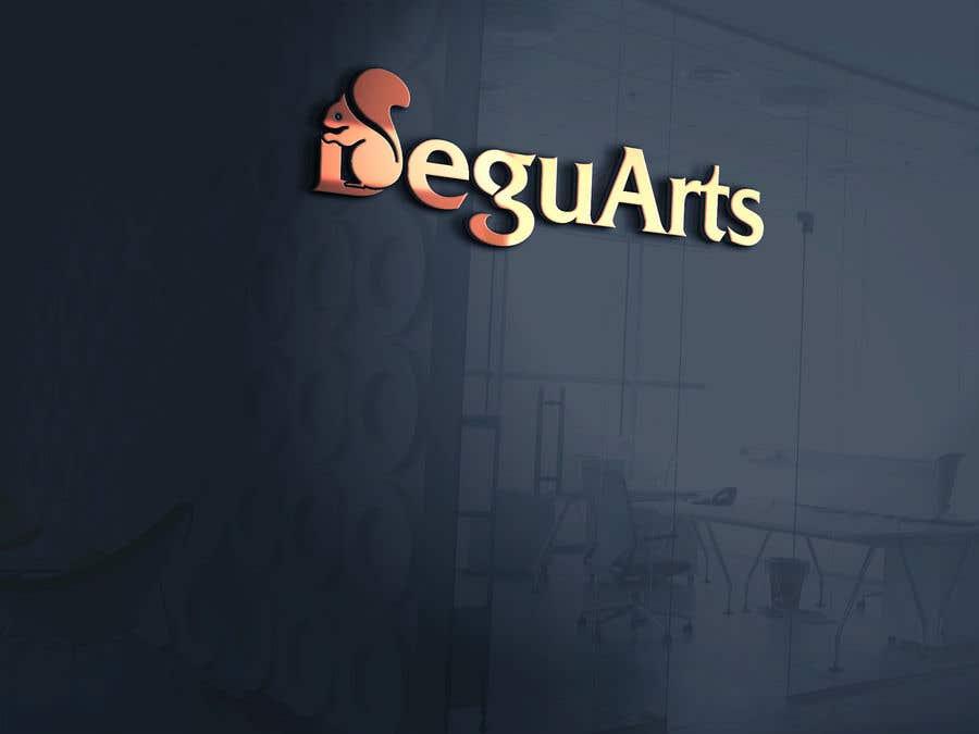 Konkurrenceindlæg #                                        46                                      for                                         Design a Logo