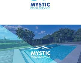 #1 for Mystic pool service by Tariq101