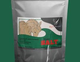 nº 14 pour Design a label for horse salt par nhkerdar