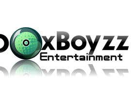 #40 for Dox Boyzz Ent. af shouravilu