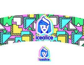 Afelipemora tarafından Design an Ice Cream cup için no 158