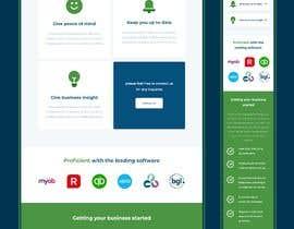 #147 for Design a bookkeeping website af souhail5