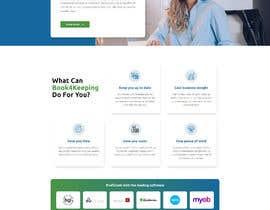 #75 for Design a bookkeeping website af rajatdhunk