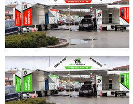 #16 for Design mobile tire station by crazydesign1