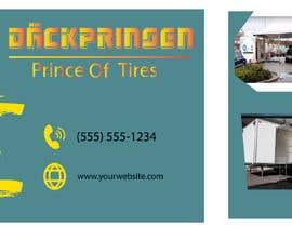 #2 for Design mobile tire station by tarak907371