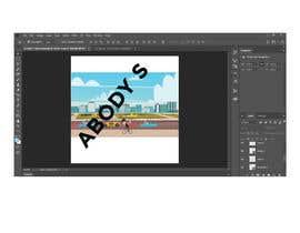 nº 39 pour Create a Design par AbodySamy