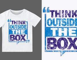 #49 for Butuh Desain T-shirt tulisan Quotes dengan konsep Urban af kamrunfreelance8