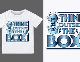 #50 for Butuh Desain T-shirt tulisan Quotes dengan konsep Urban af kamrunfreelance8