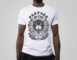 #60 for Butuh Desain T-shirt tulisan Quotes dengan konsep Urban af Mehedi6Hasan