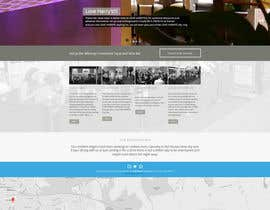 #54 for Web design for single page website by MdElahi7877