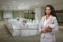 Graphic Design Contest Entry #739 for LOGO Design - 88ALPHA - Hospitality Management Company
