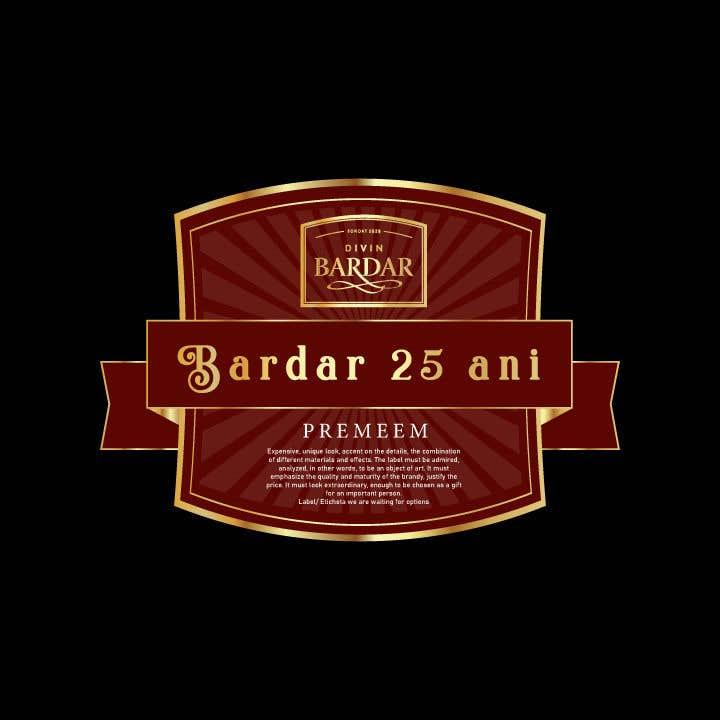 Konkurrenceindlæg #                                        54                                      for                                         Bardar 25 years
