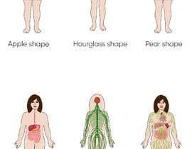 #54 cho Create 6 Body Images bởi kutekulsum