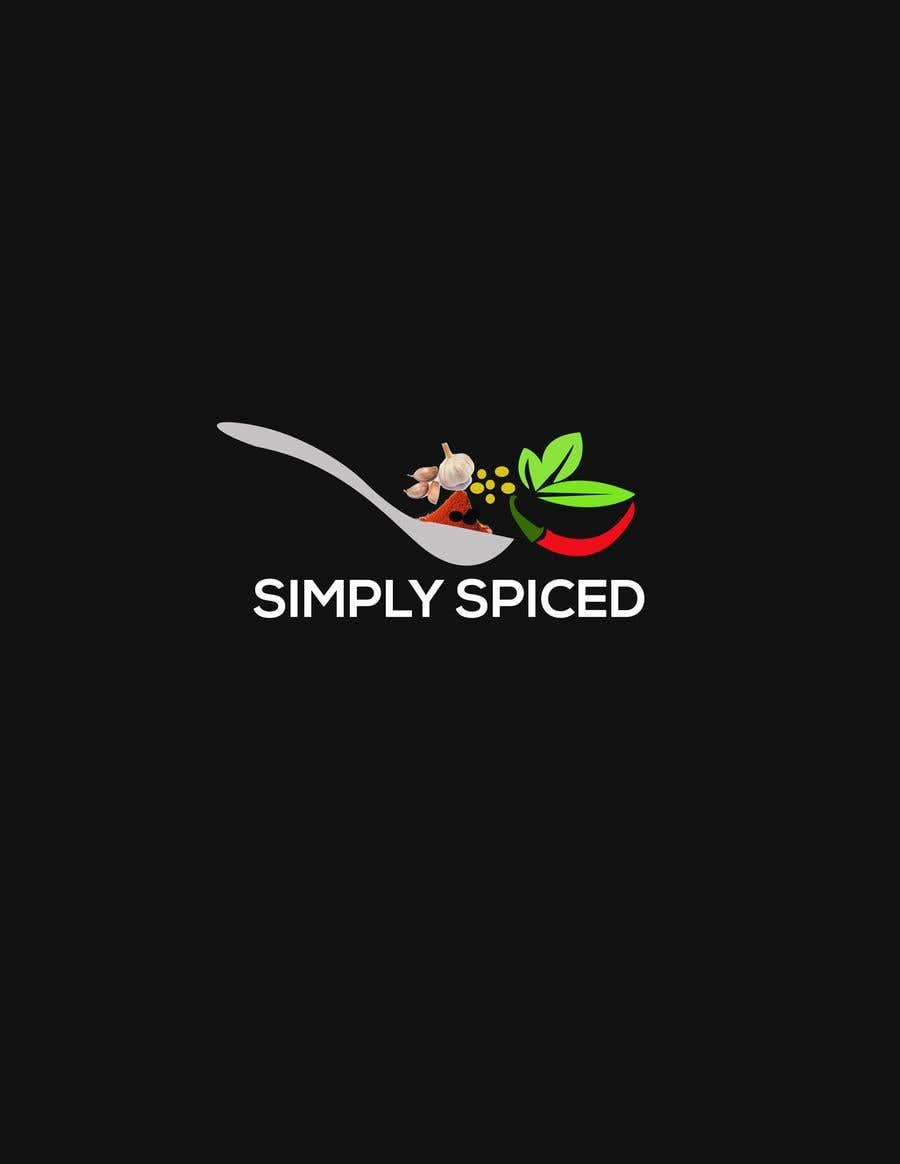 Konkurrenceindlæg #                                        113                                      for                                         Logo for Restaurant Catering Spice Company