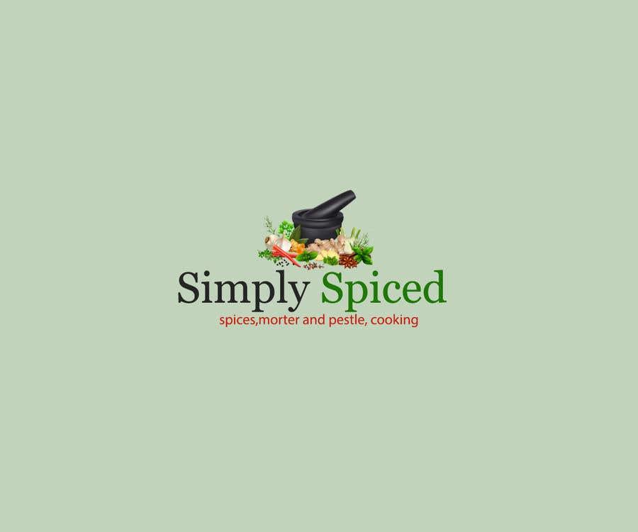 Konkurrenceindlæg #                                        50                                      for                                         Logo for Restaurant Catering Spice Company