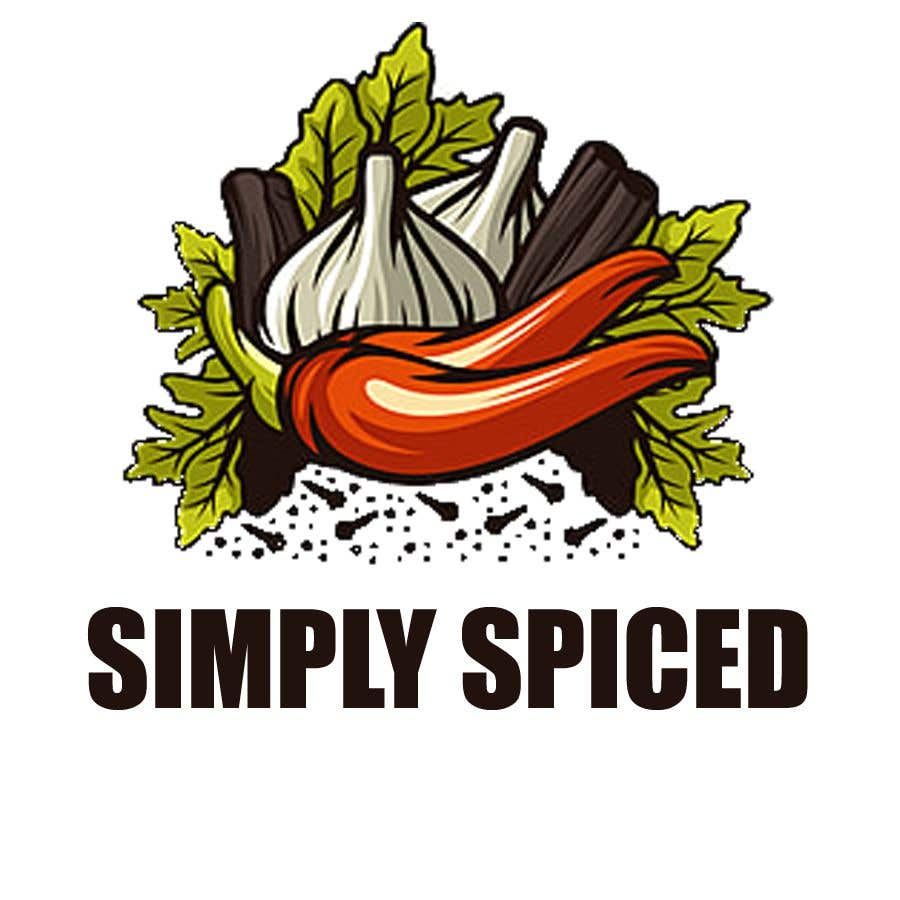 Konkurrenceindlæg #                                        65                                      for                                         Logo for Restaurant Catering Spice Company