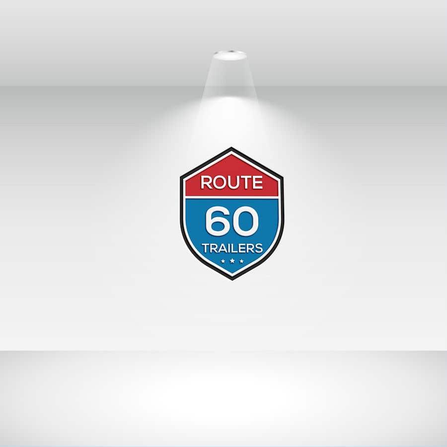 Penyertaan Peraduan #                                        232                                      untuk                                         Winning Logo for Trailer Sales Business
