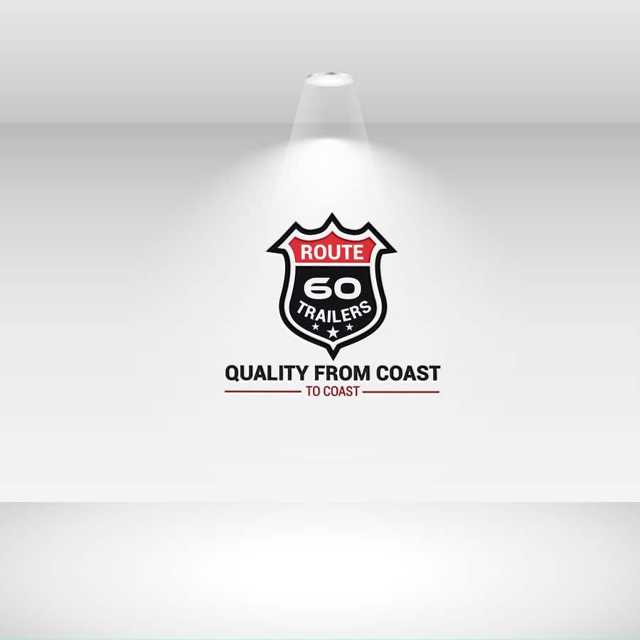 Penyertaan Peraduan #                                        295                                      untuk                                         Winning Logo for Trailer Sales Business